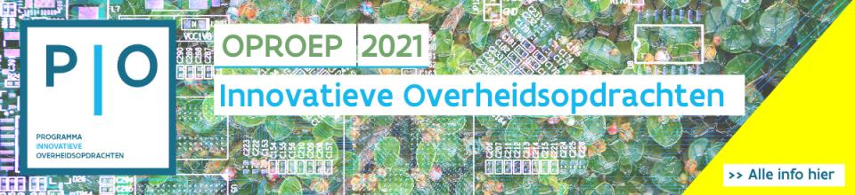 PIO Oproep 2021