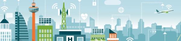 Bekendmaking opdrachten 'Geïntegreerd Smart City Operating System voor Vlaanderen (OCAPI)'