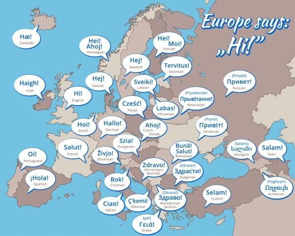 Europees Parlement investeert in spraak- en vertaaltechnologie