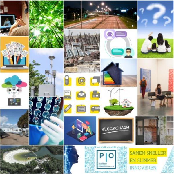Maak kennis met de 20 nieuwe projecten van de derde oproep