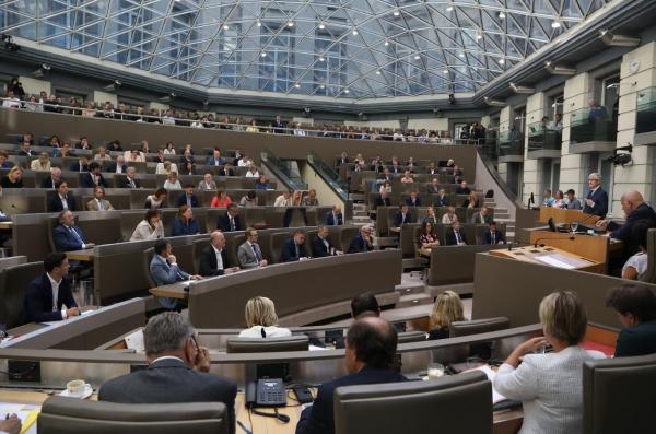 """Open marktconsultatie PIO-project """"Spraaktechnologie voor verslaggeving Vlaams Parlement (ST-VP)"""""""