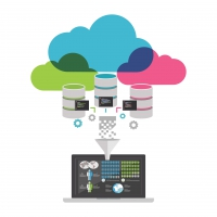 Government-wide policy information through data virtualization