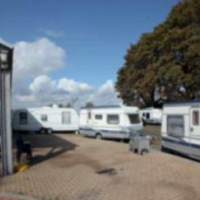 Registration system for travelling mobile home dwellers