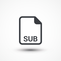 Automatic subtitling by means of speech recognition technology